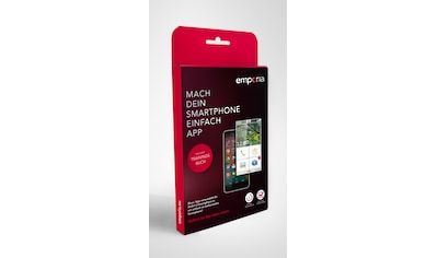 """Emporia App »APP """"Mach dein Smartphone einfach""""« kaufen"""