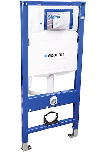 GEBERIT Vorwandelement WC »UP320 DUOFIX«, mit 2 Anschlussmöglichkeiten kaufen