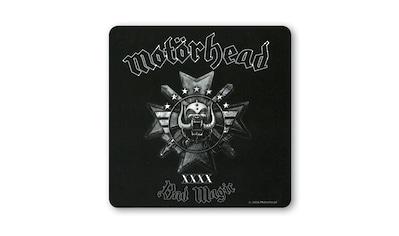 LOGOSHIRT Untersetzer mit coolem Motörhead-Logo kaufen
