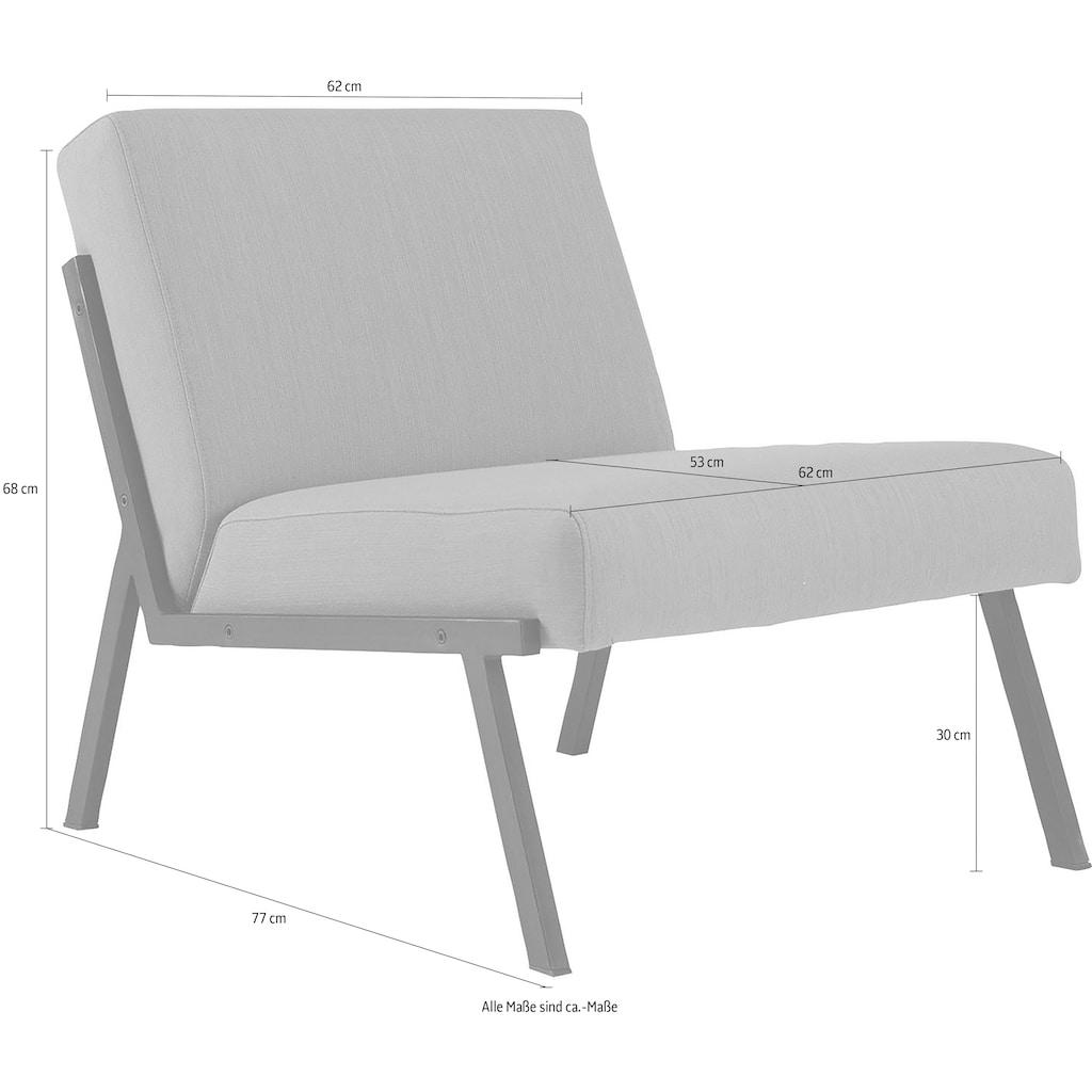 INNOVATION LIVING ™ Loungesessel »Vikko 565«