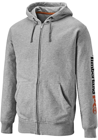 Timberland Pro Hoodie »Honcho Sport Zipjacke mit Kapuze« kaufen
