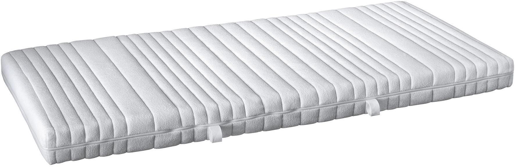 Kaltschaummatratze Aktiva Plus KBT Bettwaren 14 cm hoch