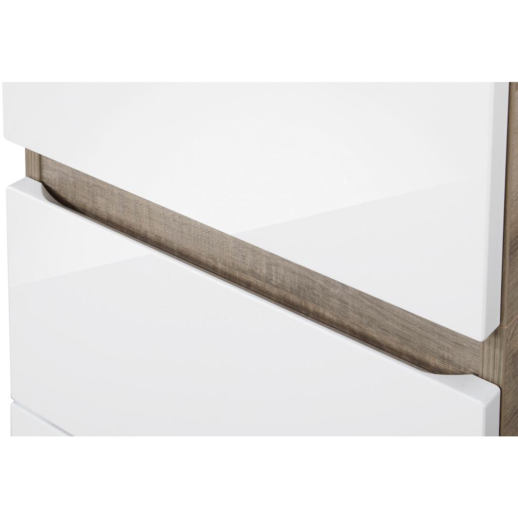 FACKELMANN Hochschrank »Piuro«, Breite 40,5 cm