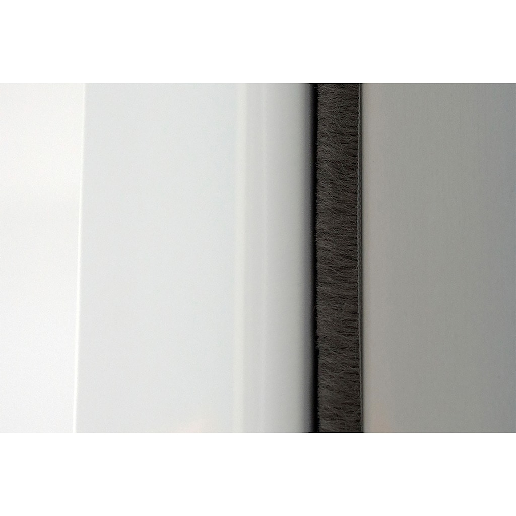 Express Solutions Schwebetürenschrank »SWIFT«, wahlweise inkl. Zubehör-Paket
