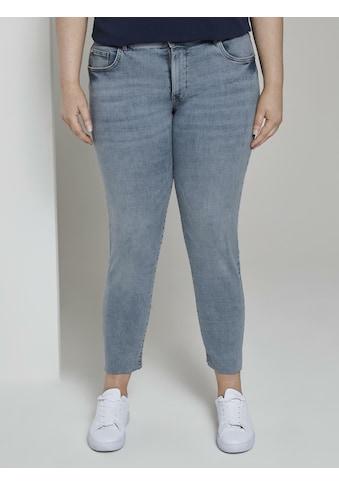 TOM TAILOR MY TRUE ME Skinny - fit - Jeans »Skinny Jeans im Used - Look« kaufen
