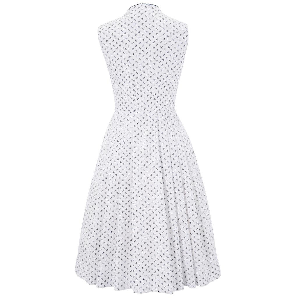 Turi Landhaus Dirndl, kann auch als Kleid getragen werden - Made in Europe