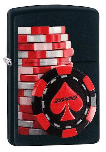 Zippo Feuerzeuge, »Poker Coins« kaufen