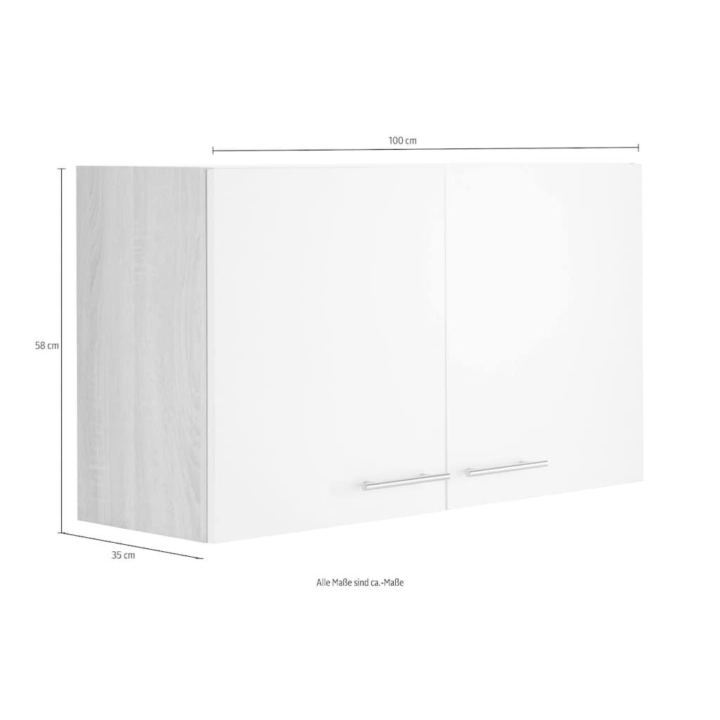 OPTIFIT Hängeschrank »Kalmar«, Breite 100 cm