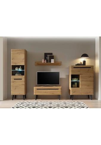 my home Wohnwand »Torge«, (Set, 4 St.) kaufen