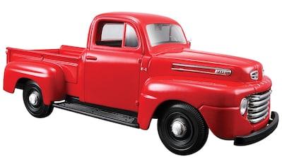 "Maisto® Sammlerauto ""Ford F1 Pick - Up '48"", Maßstab 1:24 kaufen"
