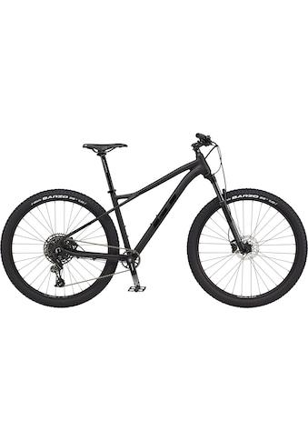 GT Mountainbike »Avalanche Expert«, 12 Gang, SRAM, SX Eagle Schaltwerk, Kettenschaltung kaufen