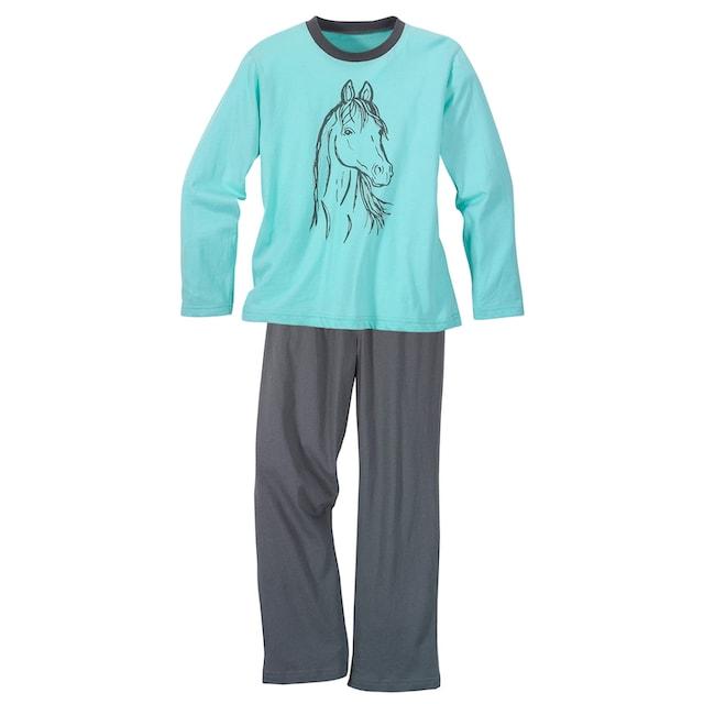 Pyjama (2-tlg., 2 Stück)