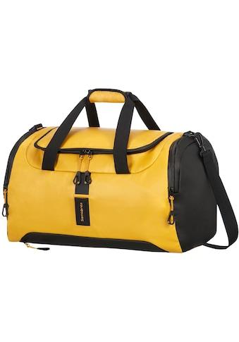 Samsonite Reisetasche »Paradiver Duffle 51, yellow« kaufen