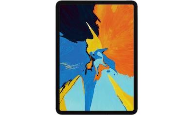 Apple »iPad Pro« Tablet (11'', 64 GB, iOS, 4G (LTE)) kaufen