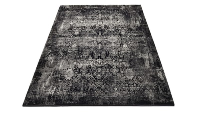 OCI DIE TEPPICHMARKE Teppich »Magic«, rechteckig, 8 mm Höhe, Glanz Viskose, mit... kaufen
