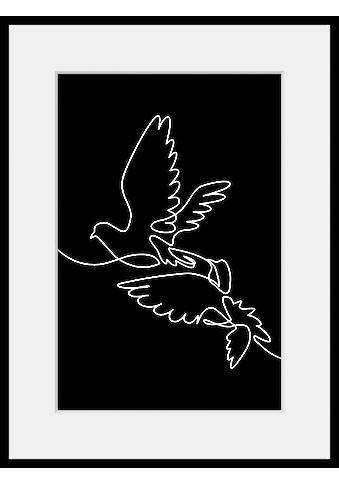 queence Bild »FREEDOM« kaufen