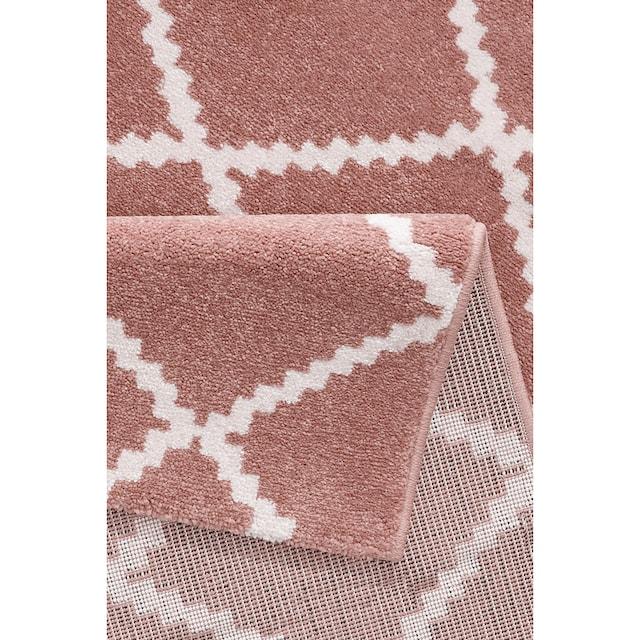 Teppich, »Paris«, Guido Maria Kretschmer Home&Living, rechteckig, Höhe 13 mm, maschinell gewebt