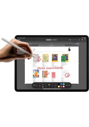 Apple Tablet »iPad Pro 11.0 (2020) - 256 GB WiFi«, Kompatibel mit Apple Pencil 2 kaufen