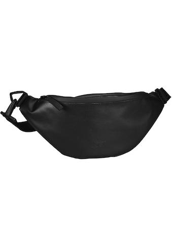 Jost Gürteltasche »Tolja, schwarz«, Made in Europe, enthält recyceltes Material... kaufen