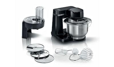 BOSCH Küchenmaschine MUMS2EB01, 700 Watt, Schüssel 3,8 Liter kaufen