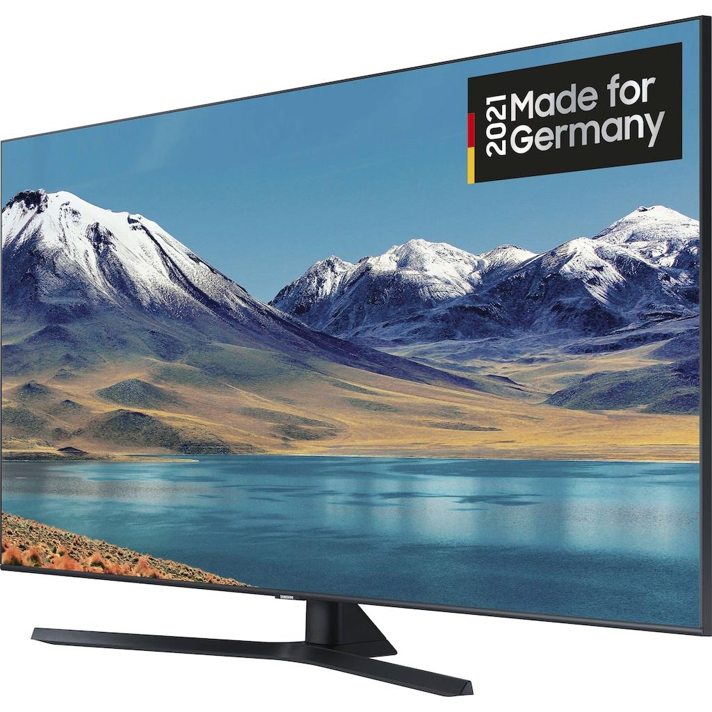 "Samsung LED-Fernseher »GU55TU8509«, 138 cm/55 "", 4K Ultra HD, Smart-TV"