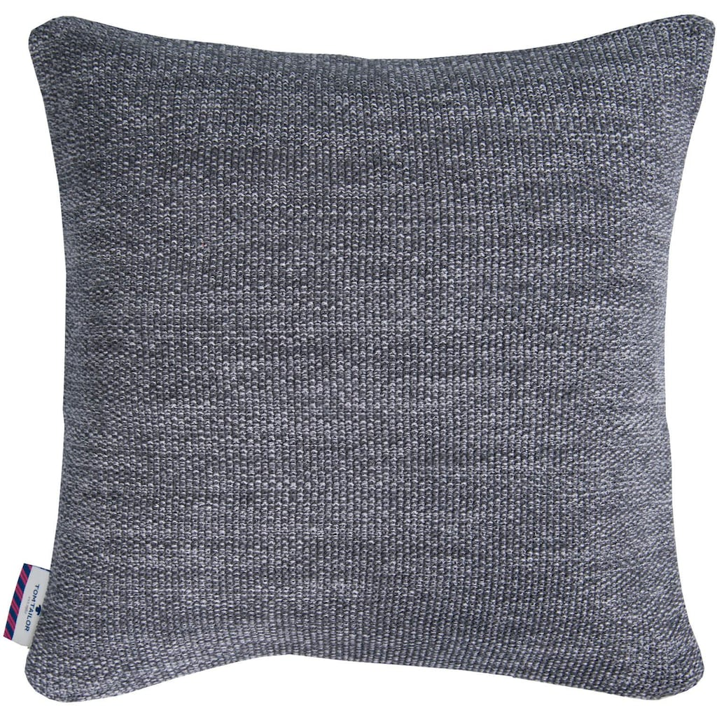 TOM TAILOR Kissenhülle »GRAPHIC KNIT«