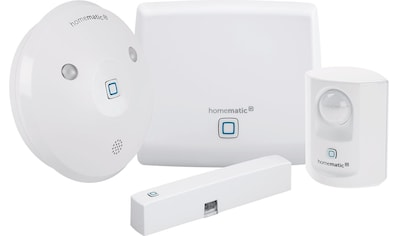 Homematic IP Smart Home »Starter Set Alarm (153348A0)« kaufen