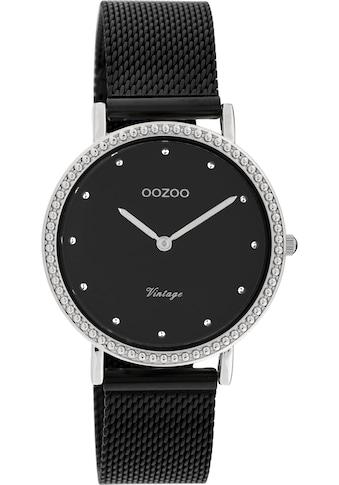 OOZOO Quarzuhr »C20057« kaufen