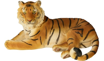Casa Collection by Jänig Tierfigur »Tiger liegend« kaufen