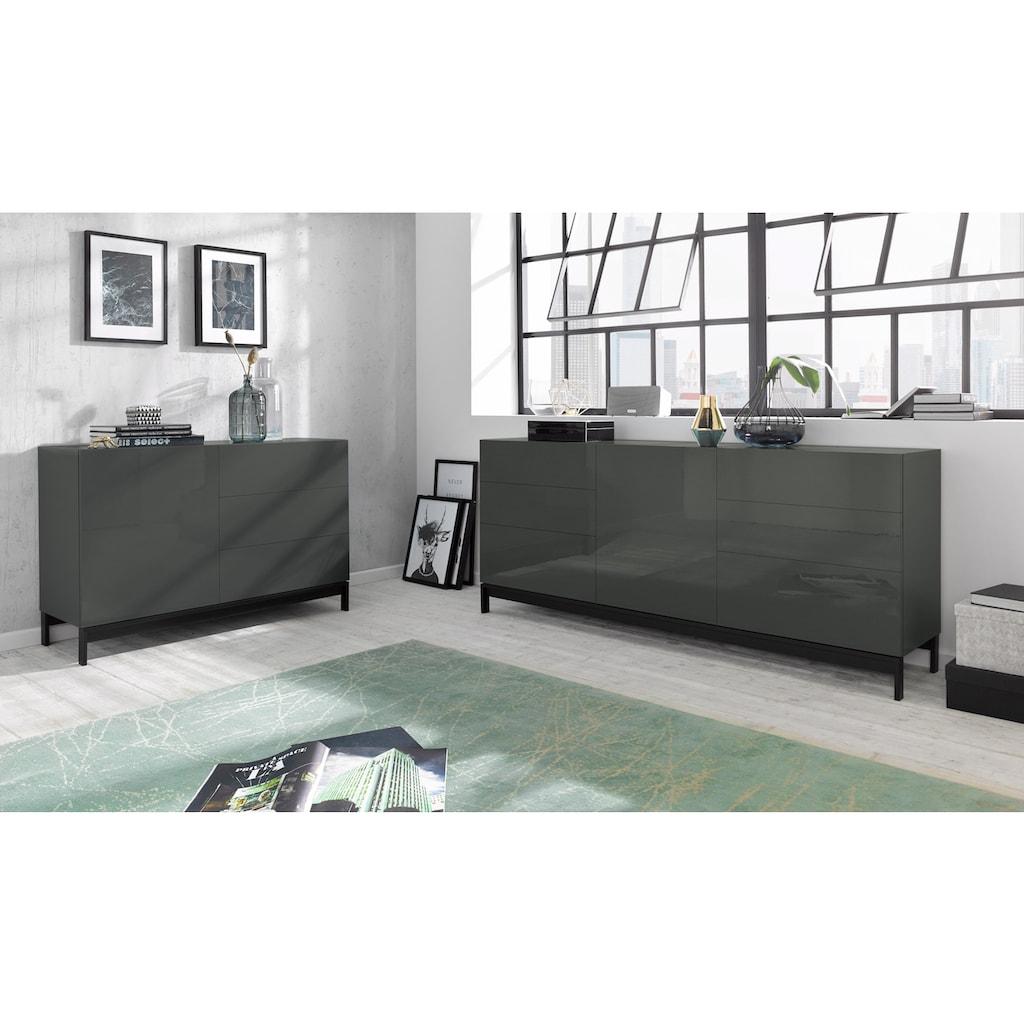 Tecnos Sideboard »Metis«, Breite 110 cm