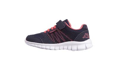 Kappa Sneaker »STAY KIDS«, mit besonders leichter, flexibler Sohle<br /> kaufen
